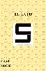 Carlos Segovia - El gato ilustraciГіn