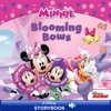 Minnie  Blooming Bows