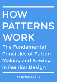 How Patterns Work book