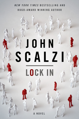 Lock In - John Scalzi book