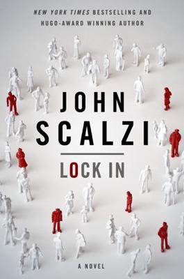 John Scalzi - Lock In book