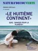 ElГ©onore Schneegans, Elisa de Launoit & Morgane de Saint Perier - Le huitiГЁme continent illustration