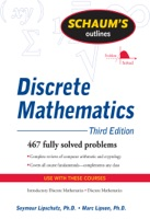 Schaum's Outline of Discrete Mathematics, Revised Third Edition