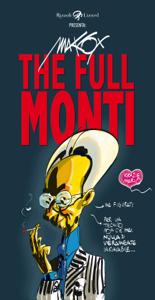 The full Monti Copertina del libro