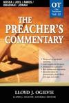 The Preachers Commentary - Vol 22 Hosea  Joel  Amos  Obadiah  Jonah