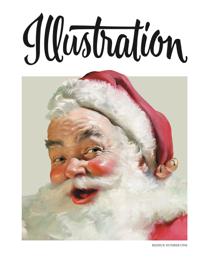 Illustration Magazine #1