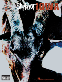 Slipknot - Iowa (Songbook)