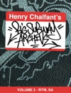 Henry Chalfants Graffiti Archive Vol 2