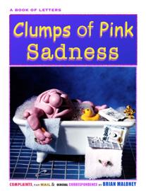 Clumps of Pink Sadness