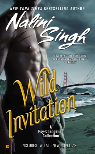 Nalini Singh - Wild Invitation