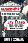 Grandissimo The First Emperor Of Las Vegas
