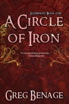 A Circle Of Iron Eldernost Book 1