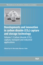 Developments and Innovation in Carbon Dioxide (CO2) Capture and Storage Technology (Enhanced Edition)
