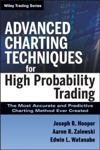 Advanced Charting Techniques for High Probability Trading da Joseph R. Hooper, Aaron R. Zalewski & Edwin L. Watanabe