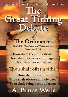 The Great Tithing Debate
