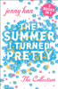 Jenny Han - The Summer I Turned Pretty Complete Series (Books 1-3) artwork