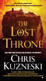 The Lost Throne PDF Download