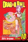 Dragon Ball Vol 10