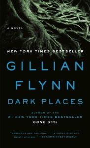 Dark Places Book Cover