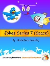 Jokes Series 8 (Aliens) - BodhaGuru Learning