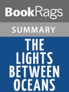 The Light Between Oceans By ML Stedman L Summary  Study Guide
