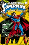 Adventures Of Superman 1986-2006 425