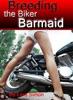 Breeding The Biker Barmaid: A Rough & Sexy Short