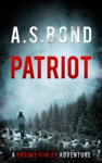 PATRIOT A Brooke Kinley Adventure