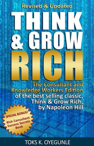 Toks Oyegunle & Napoleon Hill - Think & Grow Rich