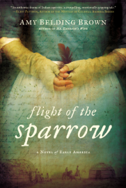 Flight of the Sparrow PDF Download