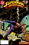 Superman Adventures 1996-2002 32