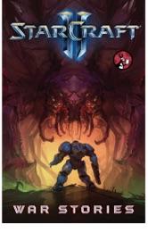 Starcraft War Stories