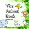 Monica Dinh - The Animal Book artwork