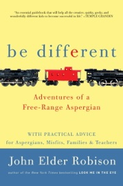 Be Different PDF Download