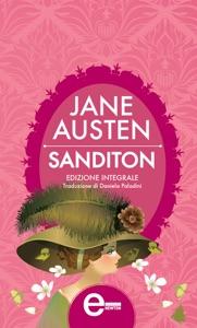 Sanditon Book Cover