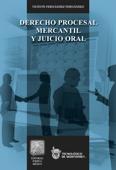 Derecho procesal mercantil y juicio oral Book Cover