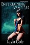 Entertaining Vampires MF Vampire BDSM Gg
