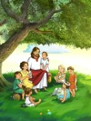 Holy Stories Life Of Jesus