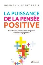 La Puissance De La Pens E Positive