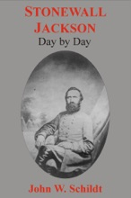 Stonewall Jackson Day By Day