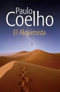 El Alquimista Book Cover