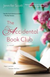 The Accidental Book Club book