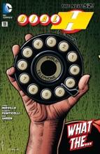 Dial H (2012- ) #11