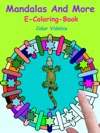 Mandalas And More - E-Coloring-Book