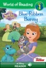 World Of Reading: Sofia The First:  Blue Ribbon Bunny
