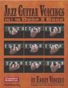 Jazz Guitar Voicings - Vol 1