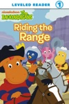 Riding The Range The Backyardigans