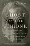 Ghost On The Throne