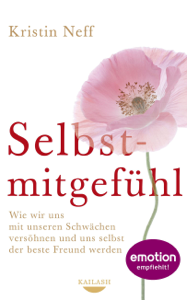 Selbstmitgefühl Buch-Cover