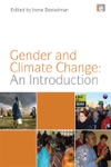 Gender And Climate Change An Introduction